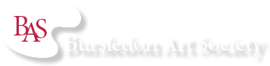 Bursledon art society logo